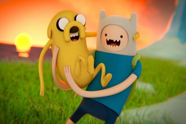 Adventure Time, videojuego