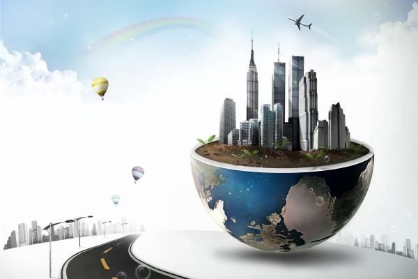 La vida en la tierra: Día Internacional del Planeta Tierra, 22 de Abril