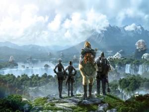 Final Fantasy XIV (videojuego)