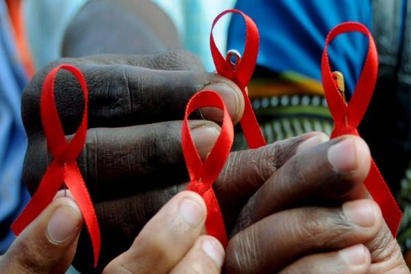 Día Mundial de la Lucha contra el Sida (1 de Diciembre)