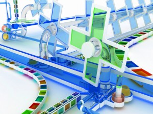 Postal: Mecanismo de transporte