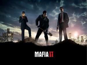 Postal: Mafia II