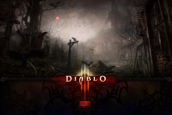 Diablo III (Blizzard Entertainment)