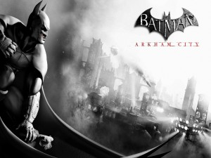 Postal: Batman: Arkham City