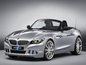 Coche BMW, Hartge