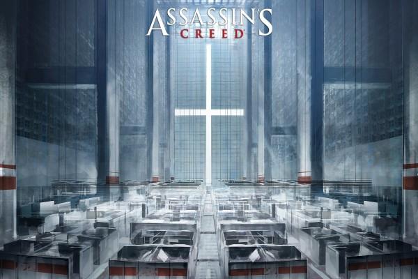 Assassin's Creed videojuego