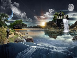 Viaje por la fantasía