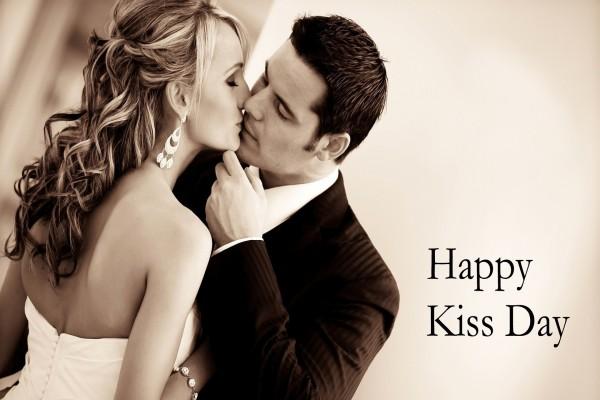 Feliz Día del Beso (13 de Abril)