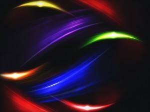 Colores entrelazados