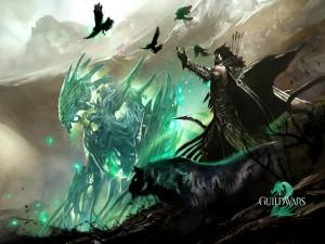 Postal: Guild Wars 2