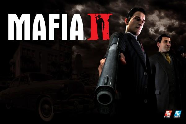Mafia II videojuego