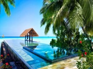 Extraordinario lugar para descansar, y admirar el paisaje