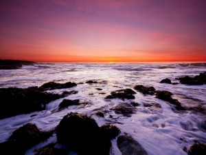 El mar y el cielo