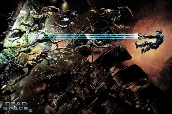 Tensión en: Dead Space 2