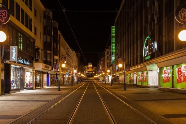 Fünffensterstrasse, Kassel, Alemania