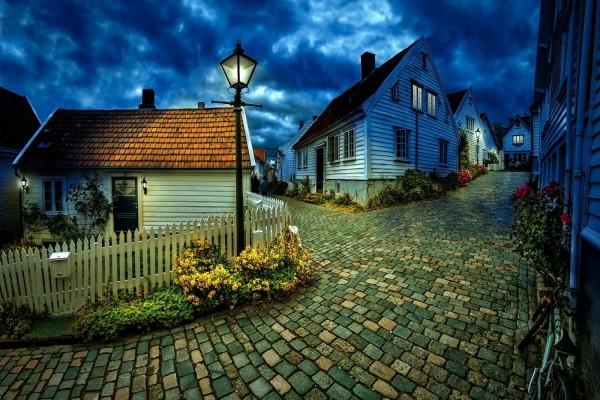 Hermosas casas