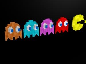 Postal: Pac-Man (1980)