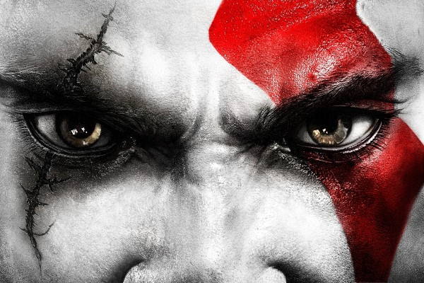 Kratos: God of War