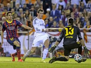Bale, el gol de la victoria
