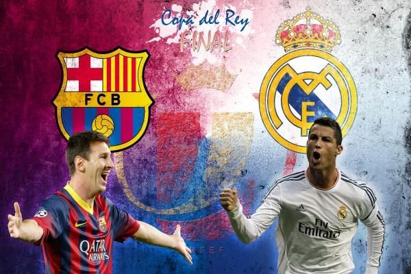 Final de la Copa del Rey 2014