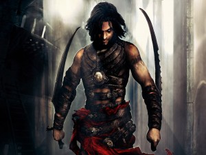 Prince of Persia: El Alma del Guerrero (Warrior Within)