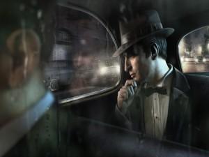Postal: Vito Scaletta (Mafia 2)