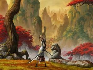 Alice in Wonderland (videojuego del año 2000)