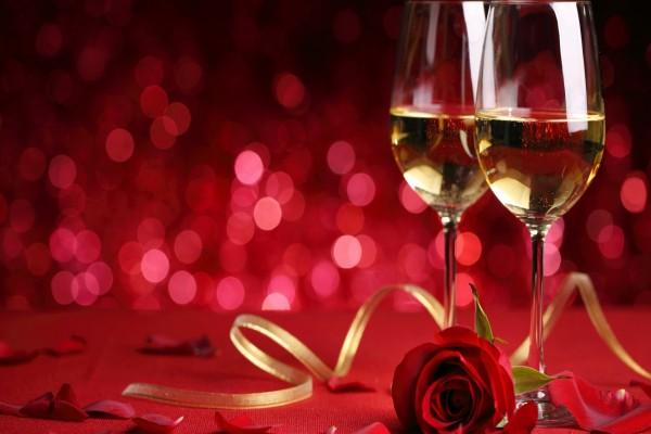 Brindemos por el amor