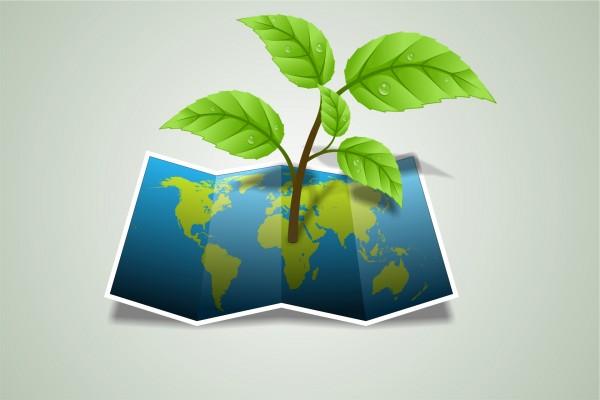 Vida en la Tierra, 22 de Abril: Día Internacional de la Tierra