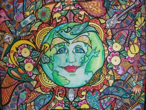 Día Internacional de la Tierra: 22 de Abril