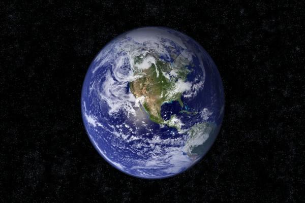 """La Tierra """"22 de abril, Día Internacional"""""""