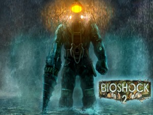 Postal: BioShock 2 (Big Daddy)
