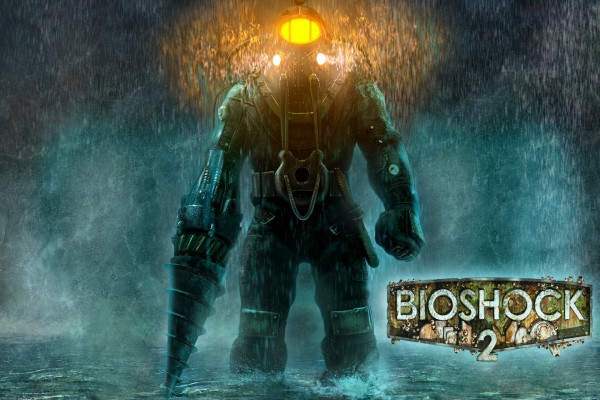 BioShock 2 (Big Daddy)
