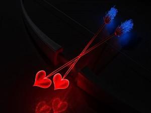 Flechas de amor