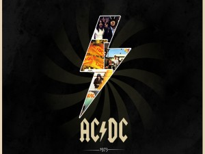 Postal: AC/DC (1973)