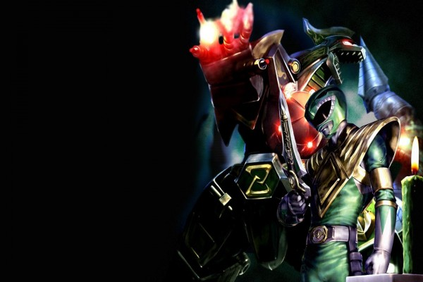 Green Ranger (Power Rangers)