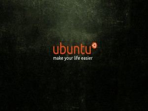 Postal: Ubuntu: hace tu vida más fácil