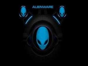 Postal: Ordenador Alienware
