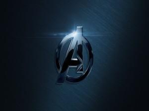Logo de: Los Vengadores (The Avengers)