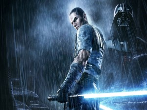 Postal: Star Wars: The Force Unleashed II