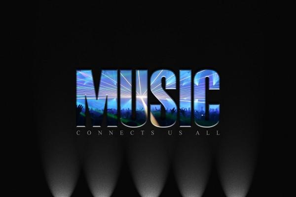 La música nos conecta a todos
