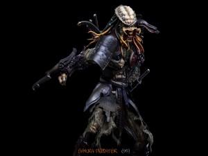 Postal: Samurai Predator