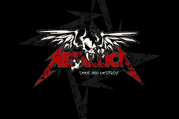 "Metallica ""Seek and Destroy"" (álbum Kill 'Em All)"