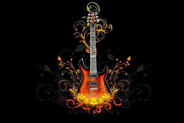 Guitarra Schecter
