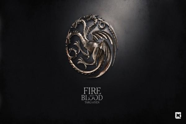 Targaryen: Fuego y Sangre
