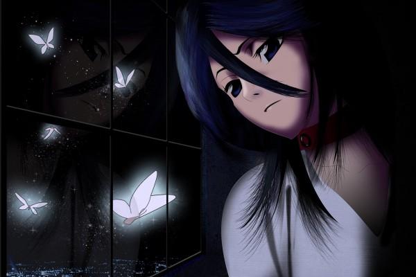 Rukia Kuchiki (Bleach)