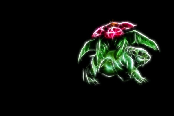 Pokémon Venusaur