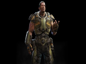 Personaje de Gears of War: Judgment