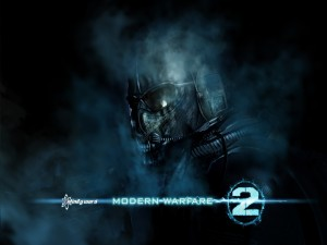 Modern Warfare 2 (Infinity Ward)