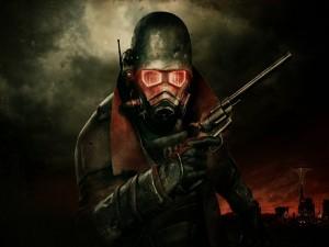Personaje de Fallout: New Vegas